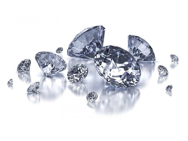ביטוח יהלומים