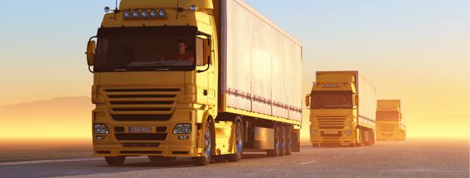 ביטוח משאית, ביטוח משאיות